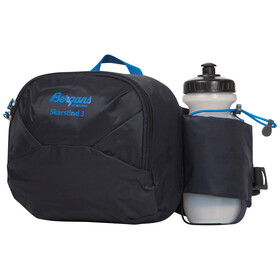 Bergans Skarstind 3 Hydration Accessories with Bottle blue
